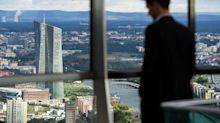 ECB Seeks New Gauges by March to Aid Pandemic Stimulus Plans