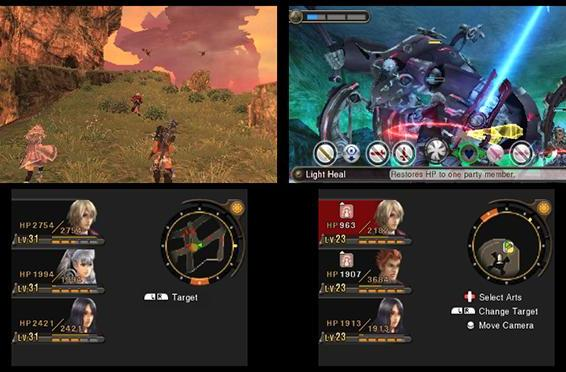 Xenoblade Chronicles confirmed for US release in April