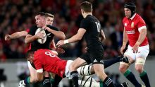Crotty hamstring doubts for Lions series