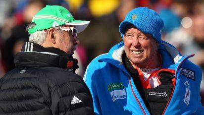 "Biathlon-Legende gesteht: ""Ich war 3 Minuten tot"""
