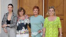 Carmen Borrego tendrá un cameo en 'Veneno', donde dará vida a su madre