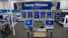 Best Buy's Four-Year Sales, Earnings Outlook Disappoints