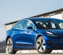 Tesla Announces New Model 3 Variant That's $9000 Cheaper