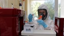 Scientists uneasy as Russia approves 1st coronavirus vaccine