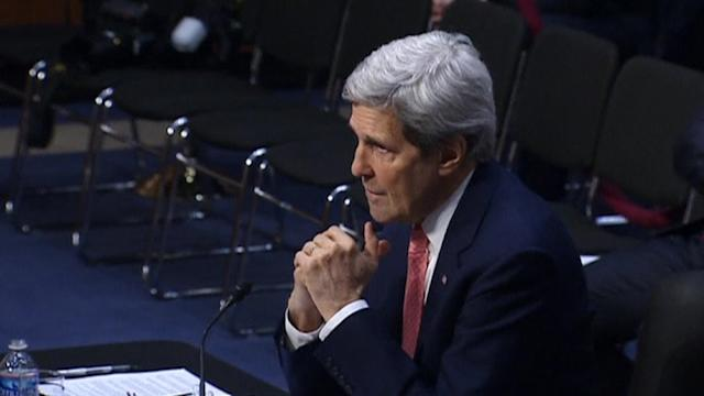 Kerry says U.S. and Europe will respond if Crimea referendum occurs