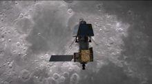 Missão indiana Chandrayaan-2 já está na órbita lunar
