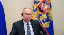 Putin ayuda a Occidente a la espera del levantamiento de sanciones