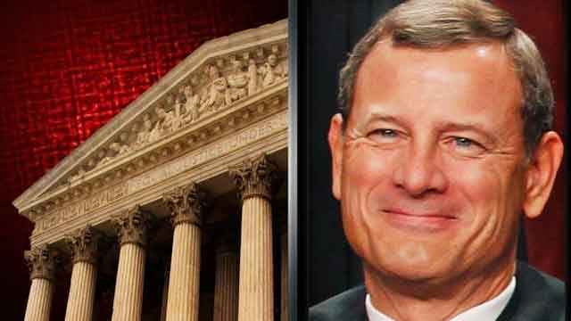 Prop 8 hearing: Chief Justice Roberts on marriage 'label'
