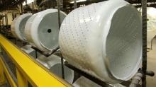 Whirlpool seeks 50 percent duties on LG, Samsung washers in U.S. trade case
