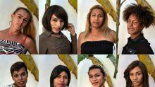 Transexuales de Centroamérica sueñan con recibir asilo en EEUU