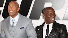 Tyrese Gibson fears Dwayne Johnson may not return for Fast & Furious 9