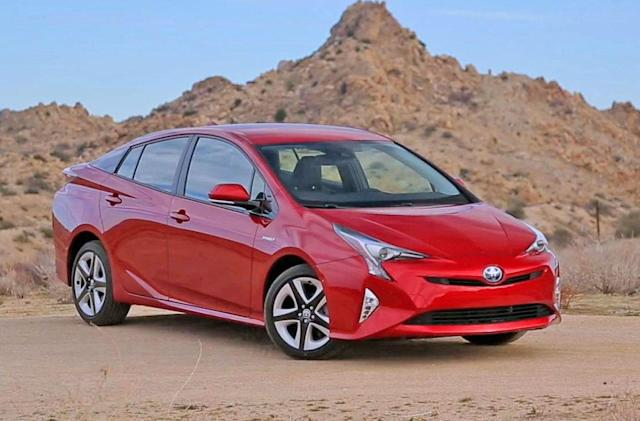 Toyota recalls another 1.4 million cars with defective airbags