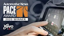 Lear's Groundbreaking Commerce and Services Platform, Xevo Market, Wins Automotive News PACE Award