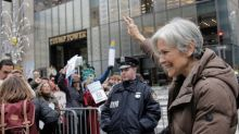U.S. judge to hear arguments on Michigan presidential recount