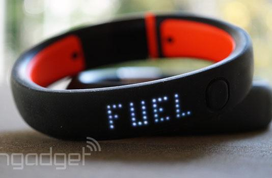 Nike reportedly killing the Fuelband to focus on fitness software