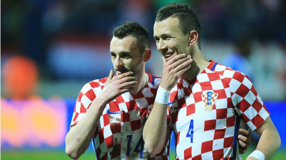 Perisic no, Brozovic sì: 50 milioni dallo United per l'Inter