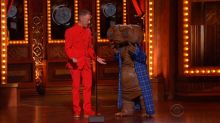Why E.T. Showed up at the 'Tony Awards' and Other Highlights