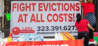 Last-minute effort to extend eviction moratorium fails