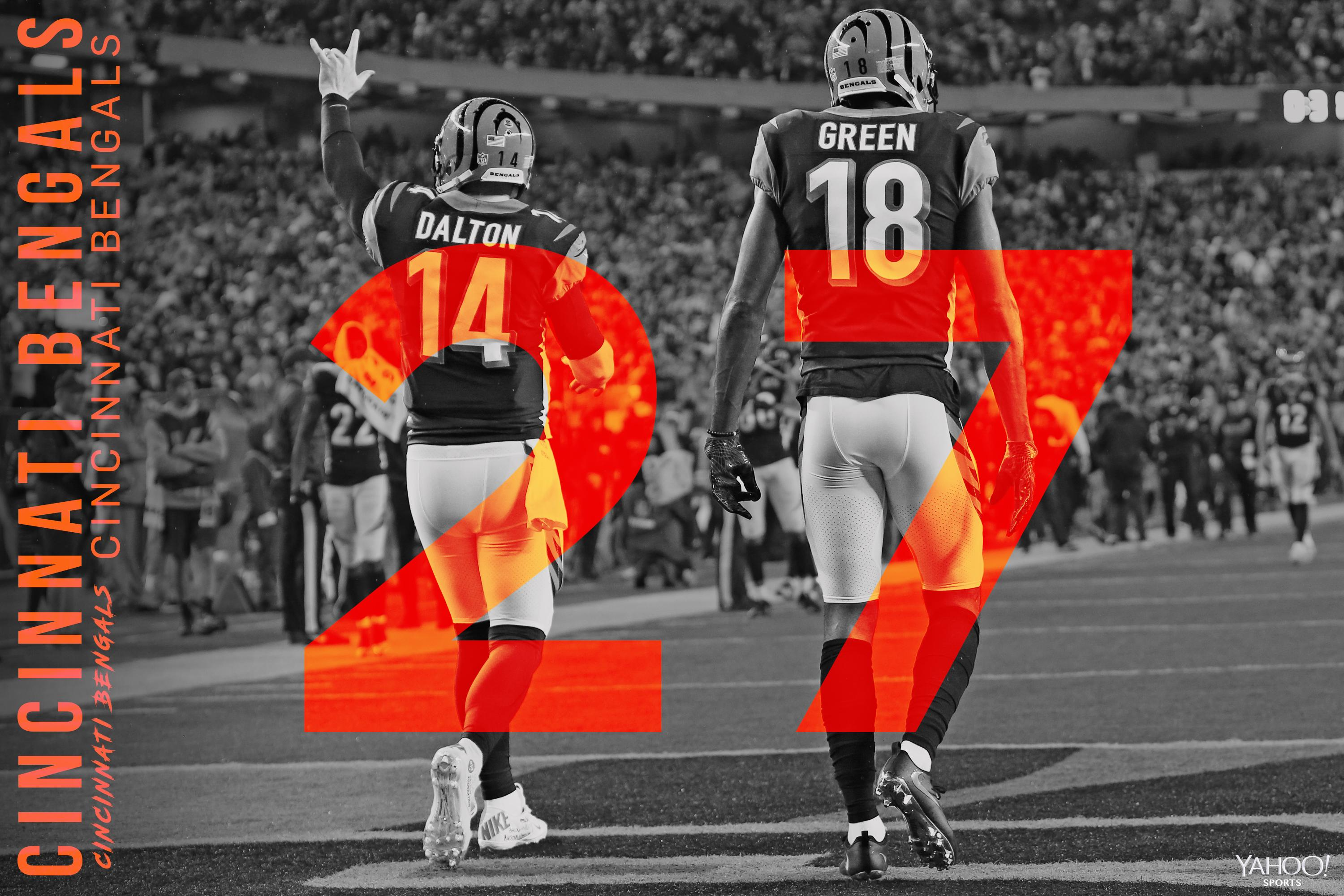 2018 NFL Preview  Marvin Lewis returns for the Bengals 6c443edd8