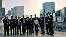 Un incubateur de startups Fintech à La Défense pour rivaliser avec Londres