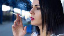¿Por qué los Hispanos no dejan el cigarrillo?