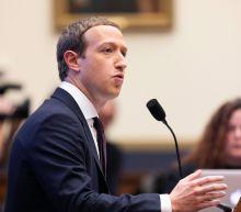 Daily Crunch: Facebook employees walk out virtually
