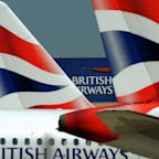 British Airways 'to suspend tens of thousands of employees'