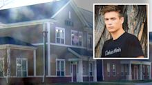 Student 'downs almost 60 shots' in university hazing ritual