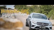熱血時刻 Mercedes-AMG GLC 43 4MATIC Coupe