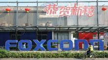 Foxconn admite que bolsistas fizeram horas extras em suas fábricas da China