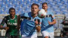 Immobile extends Lazio contract after record season