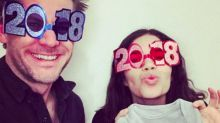 America Ferrera announces pregnancy in cutest New Year's way
