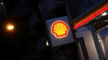 Shell drops out of major U.S. LNG project, Energy Transfer delays decision