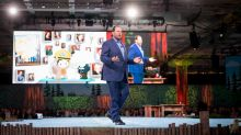 Salesforce founder Marc Benioff says 'capitalism as we know it is dead'