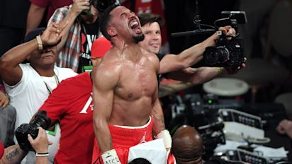 It's hard to sum up Andre Ward's boxing legacy