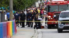 Usa, camion contro parata lgbt in Florida: almeno un morto