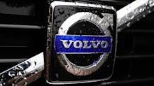 Volvo fourth-quarter profit boosted by cost cuts and sales growth
