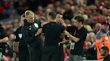 VAR fail delays opening Premier League fixture between Liverpool and Norwich