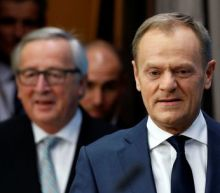 EU's Tusk warns Poland must stop anti-Semitic remarks