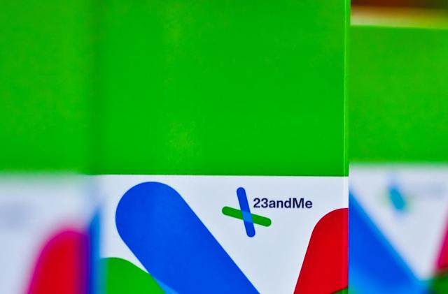 23andMe given permission to offer some limited health reports