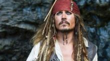 Johnny Depp 'nixed plans for a female Pirates villain'
