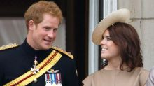 Prince Harry and Meghan Markle Privately Congratulated Princess Eugenie on Her Pregnancy Announcement