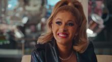 Aidy B Meets Cardi B on 'Saturday Night Live'