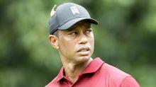 Tiger Woods facing major problem in hunt for PGA history