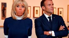 Emmanuel Macron's wife 'thinks he is arrogant'