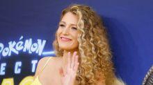 Blake Lively : Elle ne se sépare jamais de ce produit de beauté français (et hyper abordable)