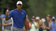Tiger Woods singlehandedly fuels pro golf ratings