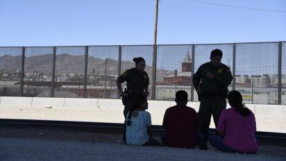 Trump officials propose new detention plan