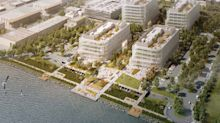 Exclusive: Facebook to lease all 767,000 square feet of waterfront office campus in Burlingame