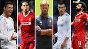 Liverpool & Real Madrid teams 'leaked' ahead final